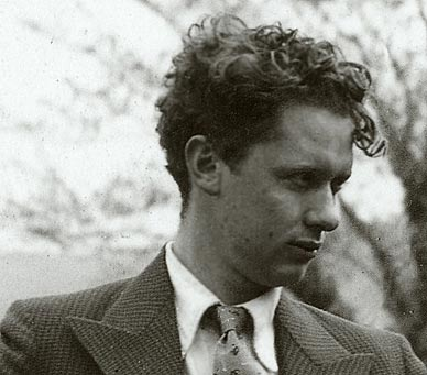 Dylan Thomas Reading Volume 1