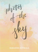 Photos of the sky cover