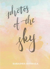 Photos of the sky cover